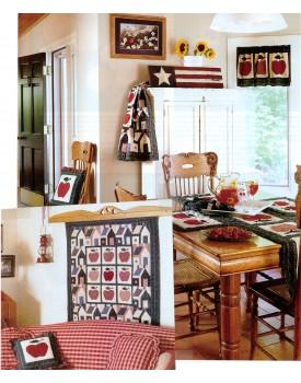 Apple Plaid Quilts