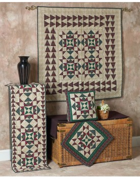 Heavenly Stars Quilts