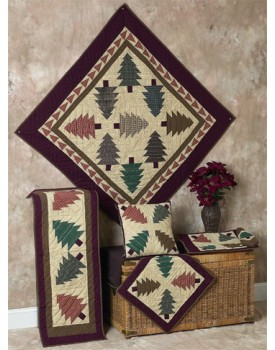 Festival of Trees Quilts