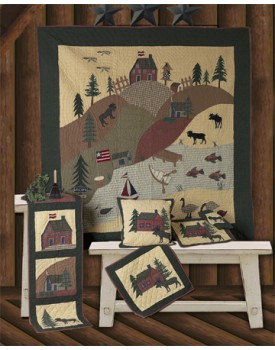 The Lodge Quilts