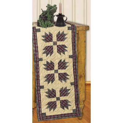 Table Runner Quilts