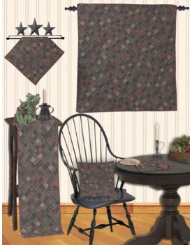 Dazzling Square Quilts