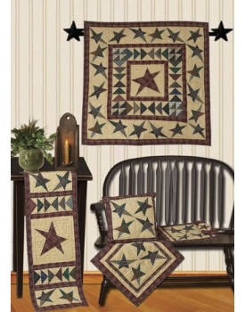 Wishing Star Quilts