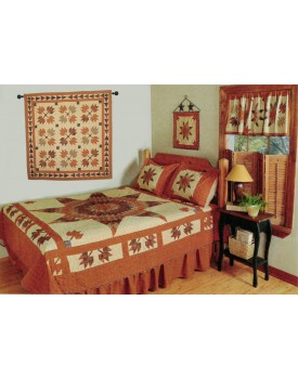 Autumn Splendor Quilts