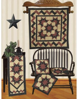 Star Galore Quilts