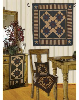 Stars of America Quilts