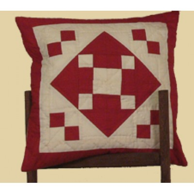 Throw Pillow Quilts