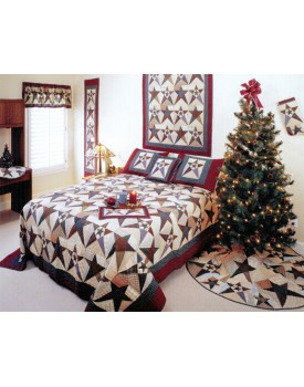 Full Bedspread Quilts