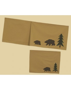 Country Classic Northwood Bear Quilts