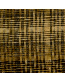 Fabric #67 Tea Dyed