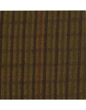 Fabric #60 Tea Dyed