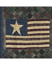 Americana Quilts and Patriotic Quilts